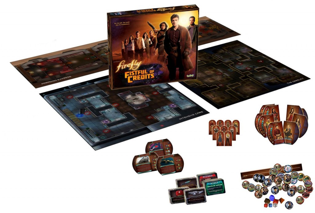 Firefly-Fistful-of-Credits-Board-Game