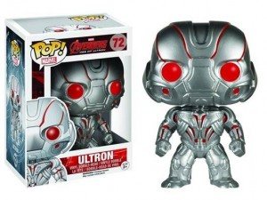 ultron pop